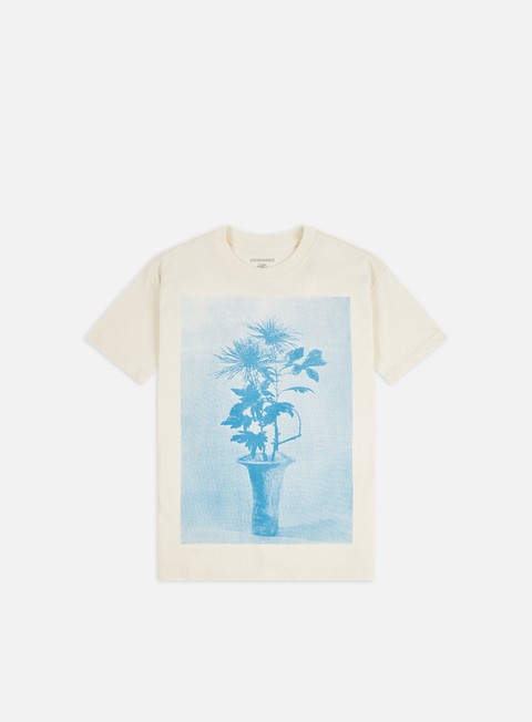 Outlet e Saldi T-shirt a Manica Corta Obey All That Sustainable T-shirt