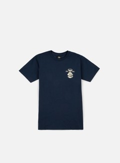 Obey - Armageddon Club T-shirt, Navy 1