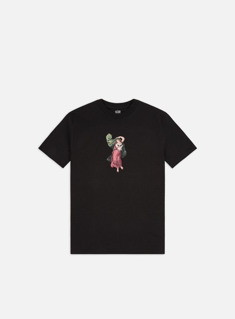 Short Sleeve T-shirts Obey Beast Of Burden Classic T-shirt