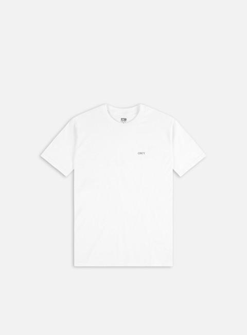 T-shirt a manica corta Obey Big Brother Classic T-shirt
