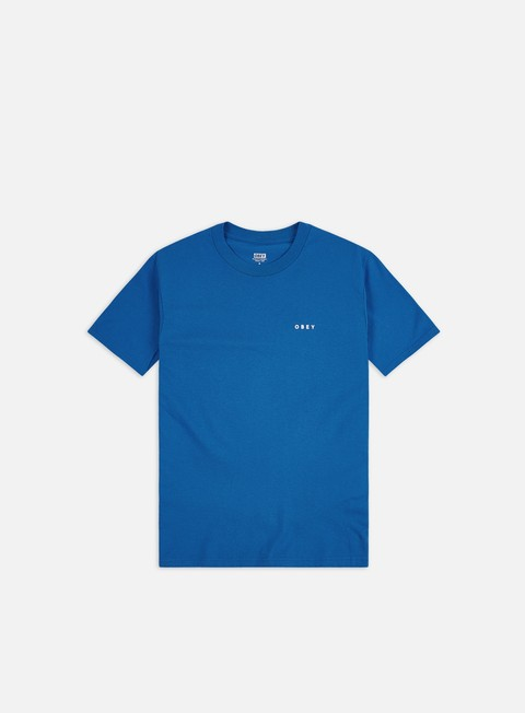 Obey Black Swan Classic T-shirt