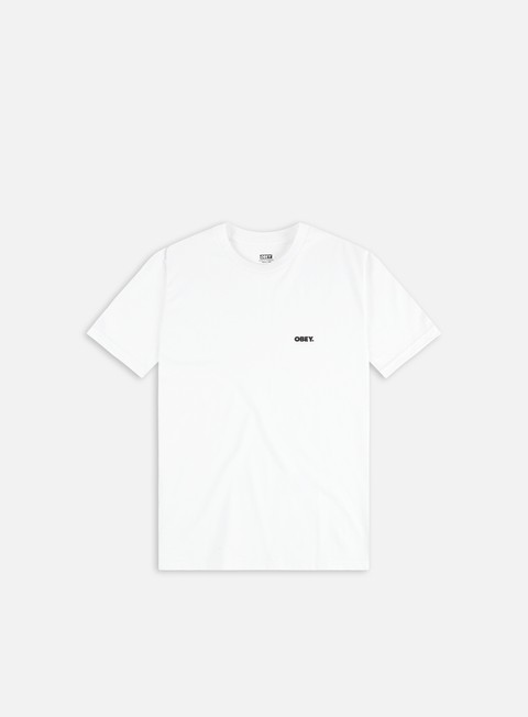 Obey Built To Last Classic T-shirt