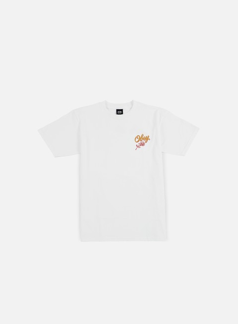 Short Sleeve T-shirts Obey Careless Whispers T-shirt