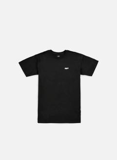 Obey - Chaos Dissent Propaganda T-shirt, Black