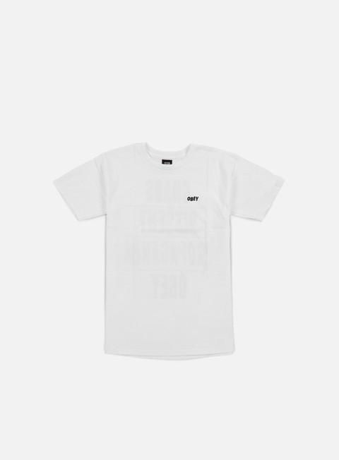 t shirt obey chaos dissent propaganda t shirt white
