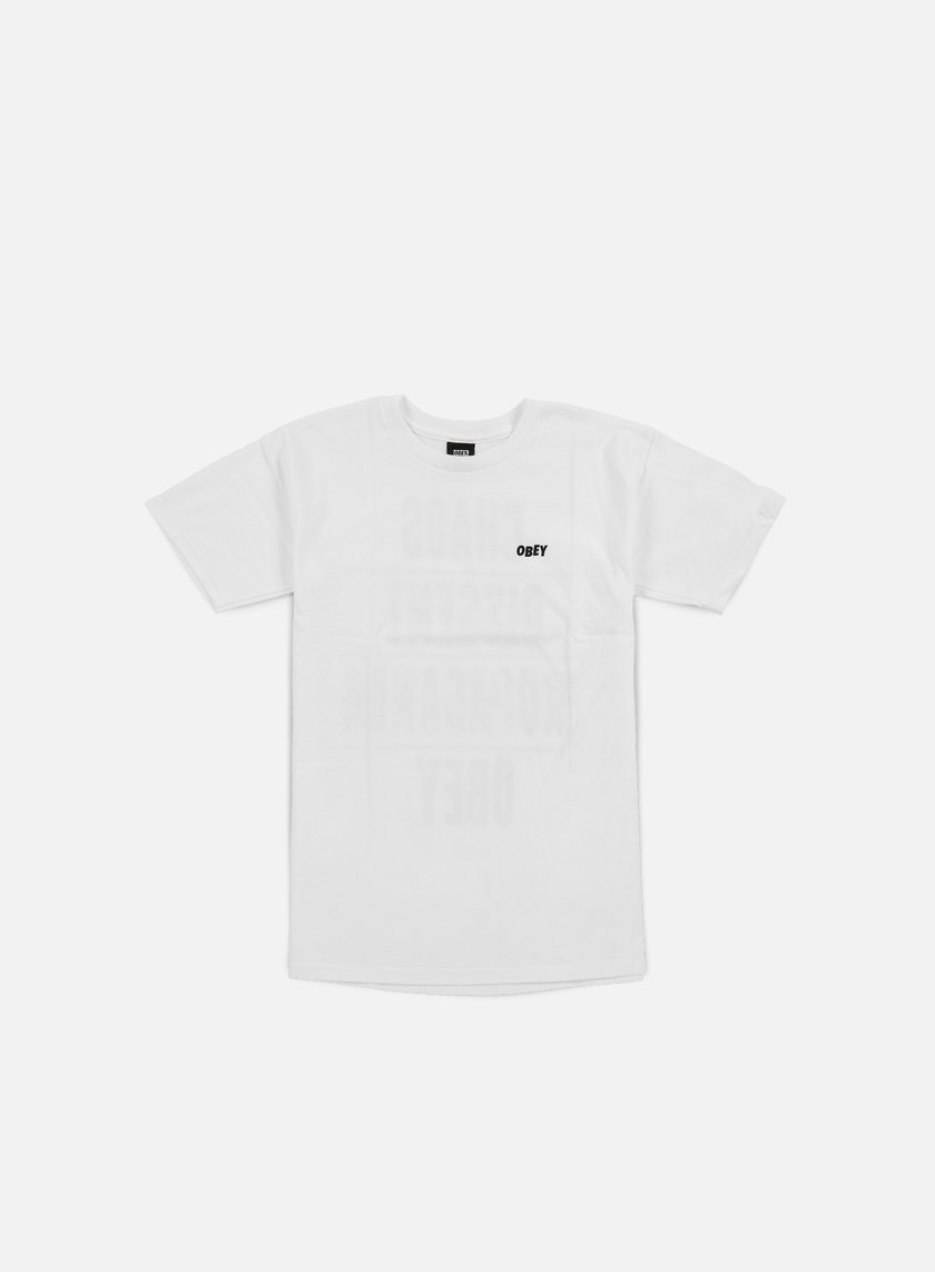 Obey Dissent & Propaganda T-Shirt Outlet Sneakernews Latest Collections For Sale Clearance How Much Buy Cheap Many Kinds Of Good Selling YcFF3