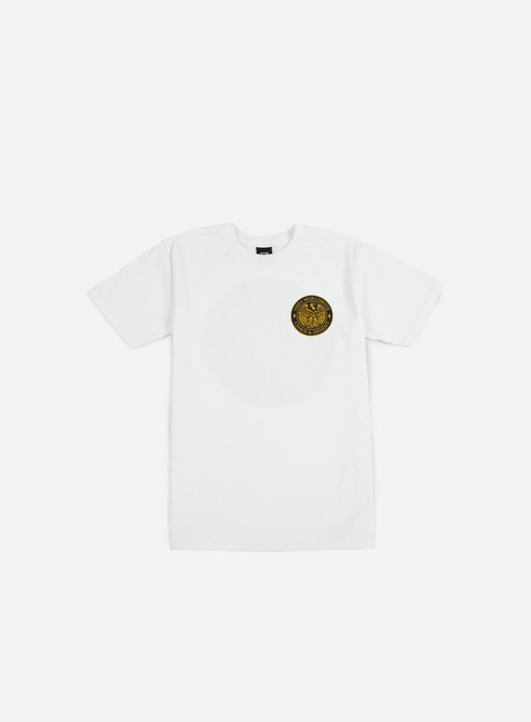 t shirt obey chaos e dissent t shirt white