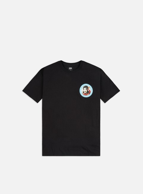 Obey Charging Into The Future Basic T-shirt