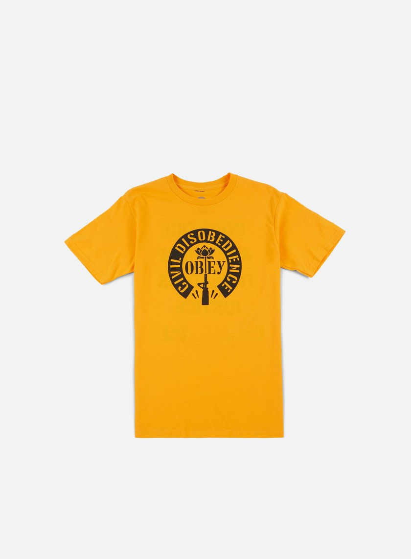 Obey Civil Disobedience T-shirt