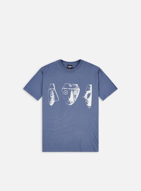 T-shirt a Manica Corta Obey Dawn Of Time Heavyweight T-shirt