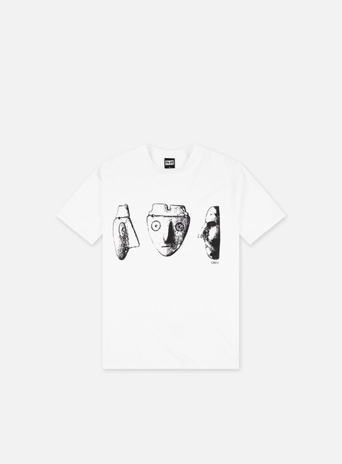 Obey Dawn Of Time Heavyweight T-shirt