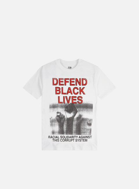 Short Sleeve T-shirts Obey Defend Black Lives 2 T-shirt