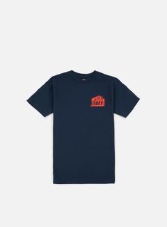 Obey - Devil T-shirt, Navy 1