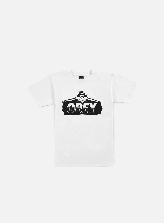 Obey Diablo T-shirt