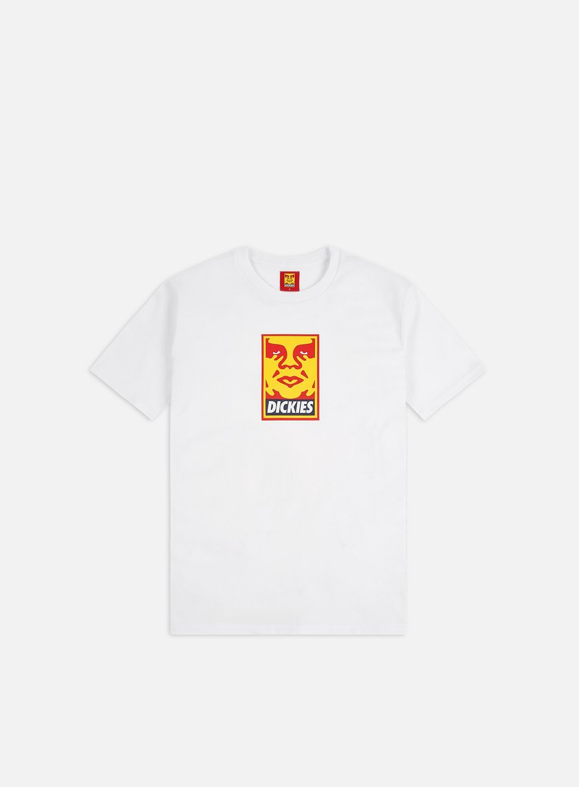 Obey Dickies Oby6 Heavyweight T-shirt