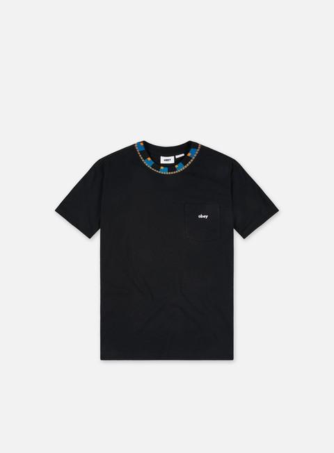 Obey Escape Pocket T-shirt