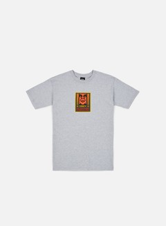 Obey Exclamation Basic T-shirt