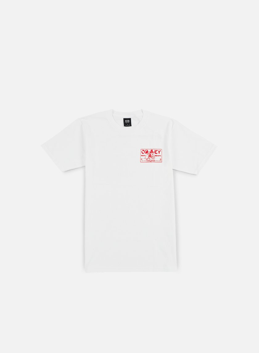 Obey Exotic Narcotic T-shirt