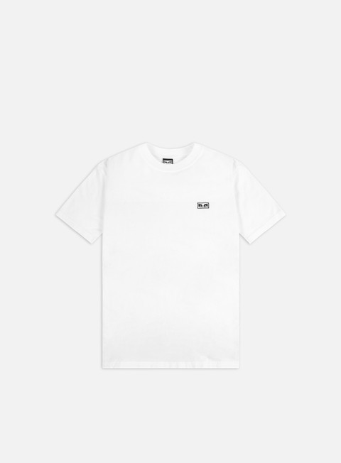 Short Sleeve T-shirts Obey Eyes Of Obey T-shirt