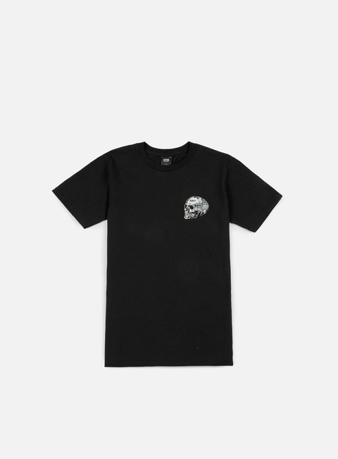 Short Sleeve T-shirts Obey Fear Of A Black Planet T-shirt