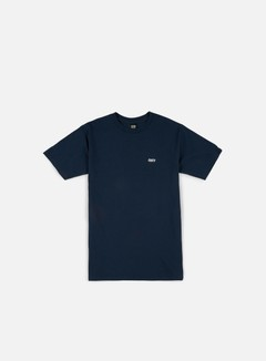 Obey - Freedom Of Choice T-shirt, Navy 1