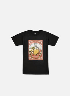 Obey - Fruits Of Our Labor T-shirt, Black 1