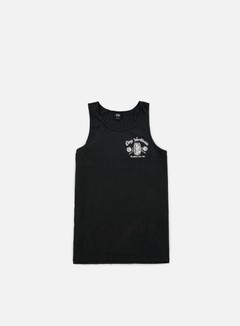 Obey - Goodtimes Since 1989 Premium Tank, Black 1