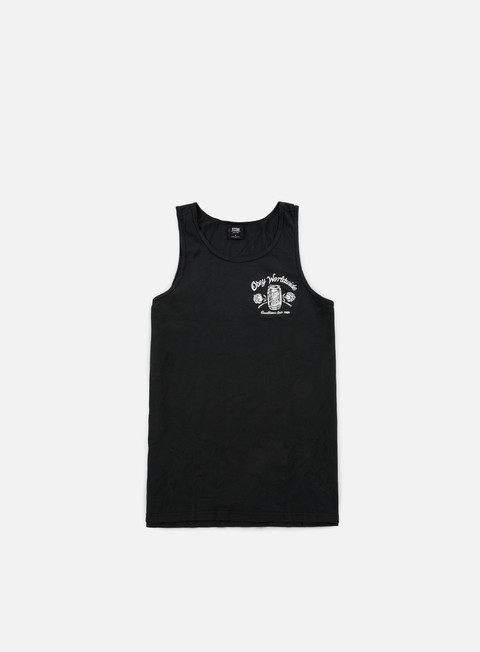 Sale Outlet Tank Top Obey Goodtimes Since 1989 Premium Tank