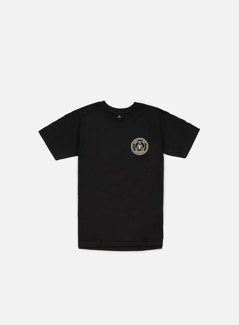 Short Sleeve T-shirts Obey Huf Rat Race T-shirt