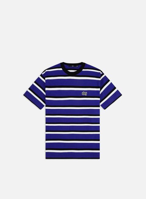 Outlet e Saldi T-shirt a Manica Corta Obey Jeff Classic T-shirt