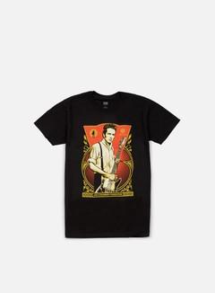 Obey Joe Strummer Foundation Premium T-shirt