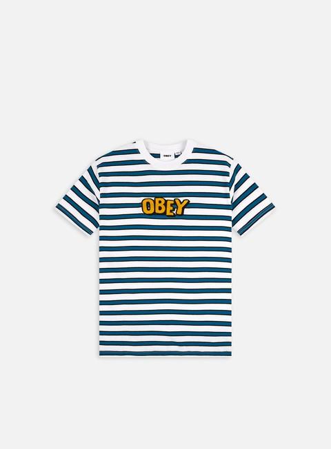 Obey Jumbled T-shirt