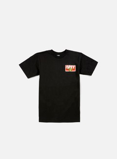Obey - Kings Of The City T-shirt, Black 1