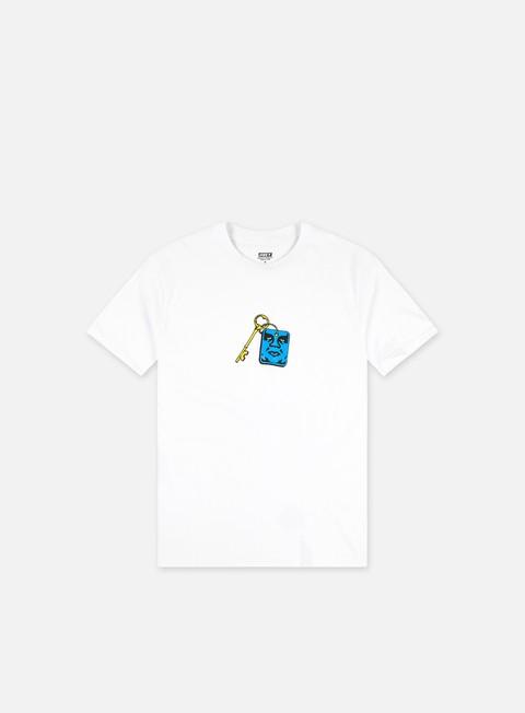 Obey Lockup Classic T-shirt