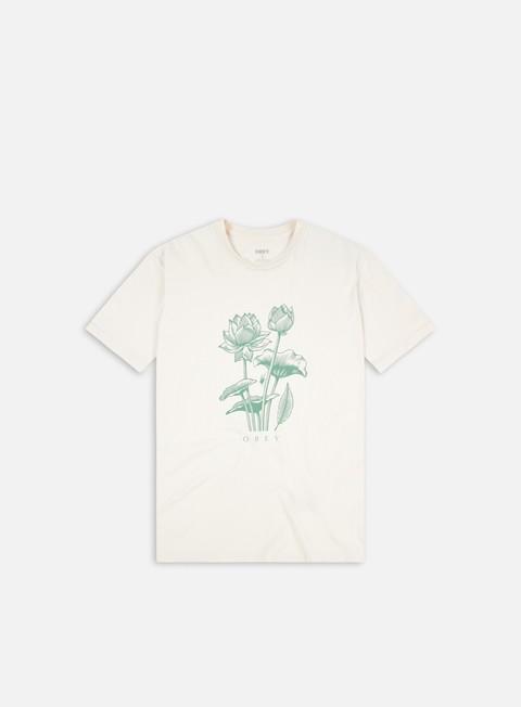 Obey Lotus Spider Organic Superior T-shirt