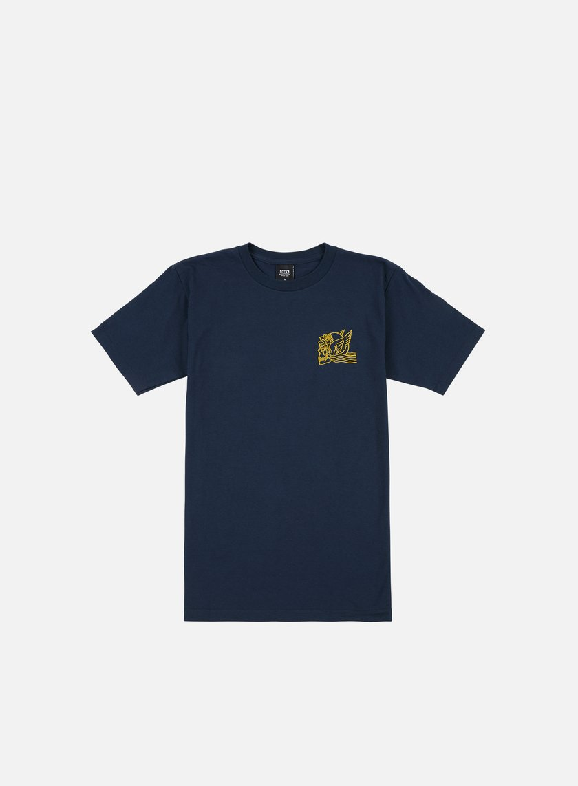Obey - Midnight Angels T-shirt, Navy