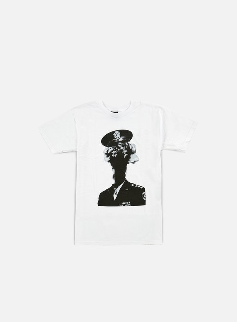 Short Sleeve T-shirts Obey Mindblowin T-shirt