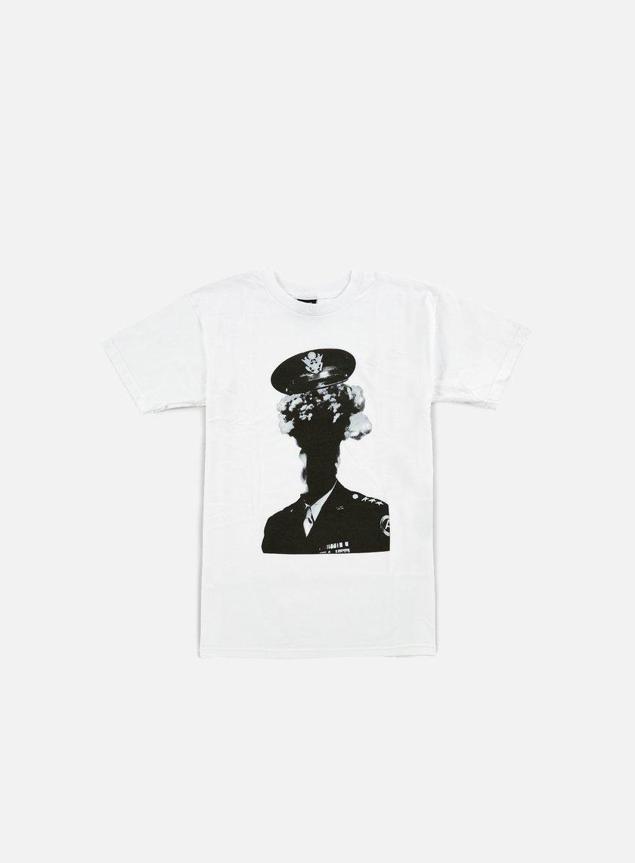 Obey - Mindblowin T-shirt, White