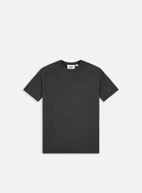 Short Sleeve T-shirts Obey Mini Bold Sustainable T-shirt