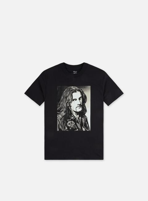 T-shirt a manica corta Obey Motorhead Lemmy Classic T-shirt