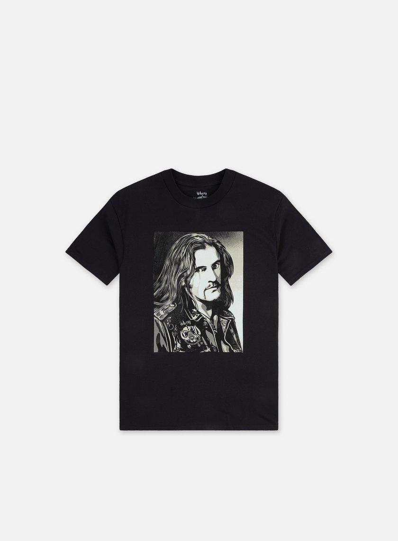Obey Motorhead Lemmy Classic T-shirt
