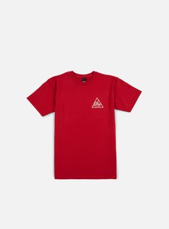 Obey - Next Round 2 T-shirt, Red 1