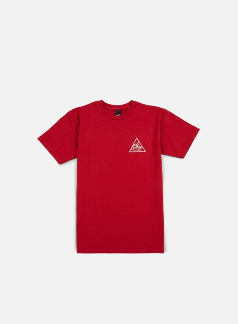 t shirt obey next round 2 t shirt red