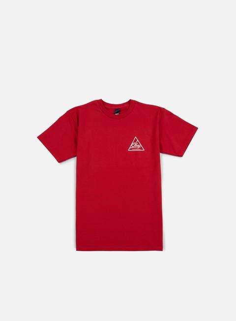 Short Sleeve T-shirts Obey Next Round 2 T-shirt