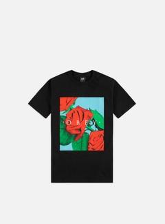 16d34ecab149 T-shirt a Manica Corta Obey No Love Lost Basic T-shirt