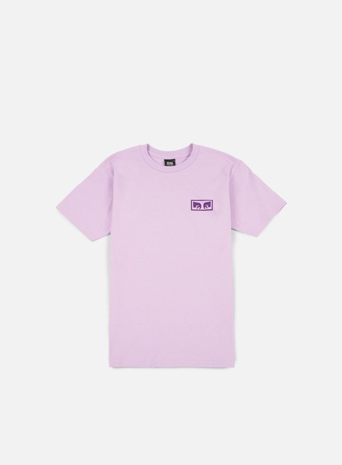 t shirt obey no one t shirt lavender