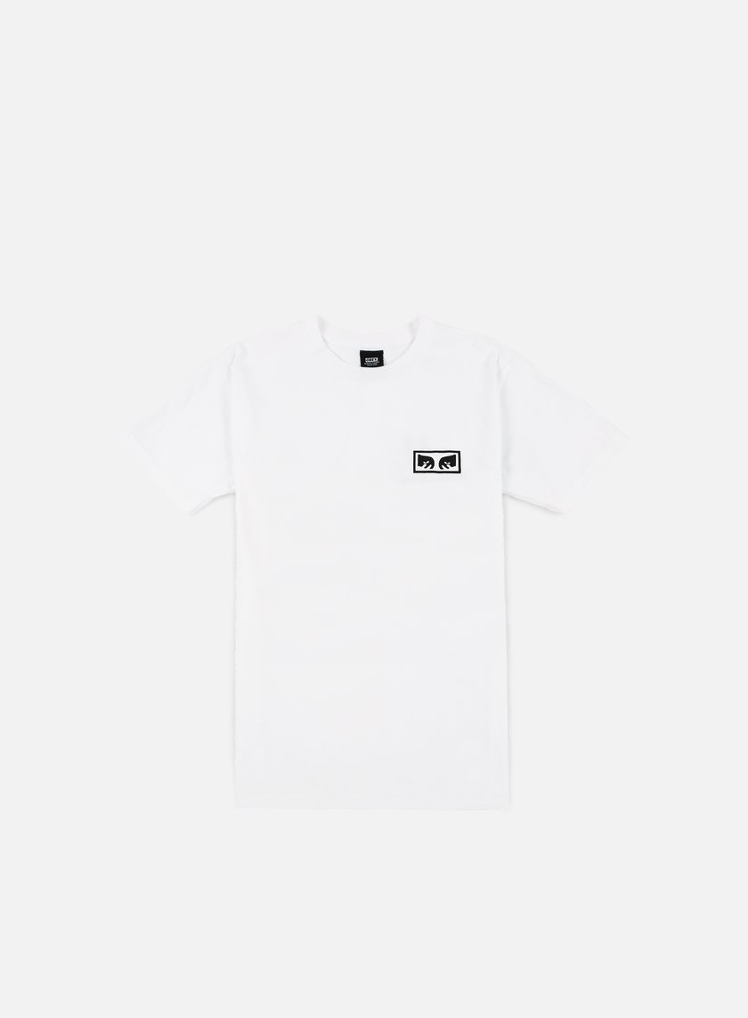 Obey - No One T-shirt, White