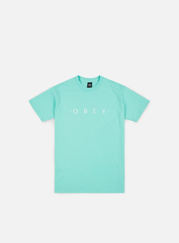 Obey Novel Obey Basic T-shirt