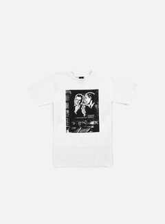 Obey - Obedience Problem T-shirt, White 1