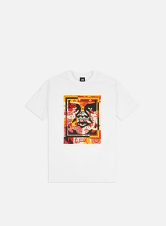 Obey Obey 3 Face Collage Basic T-shirt